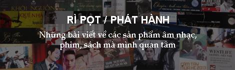 PHÁT HÀNH