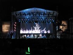 LANDS, Monsoon Music Festival 2016