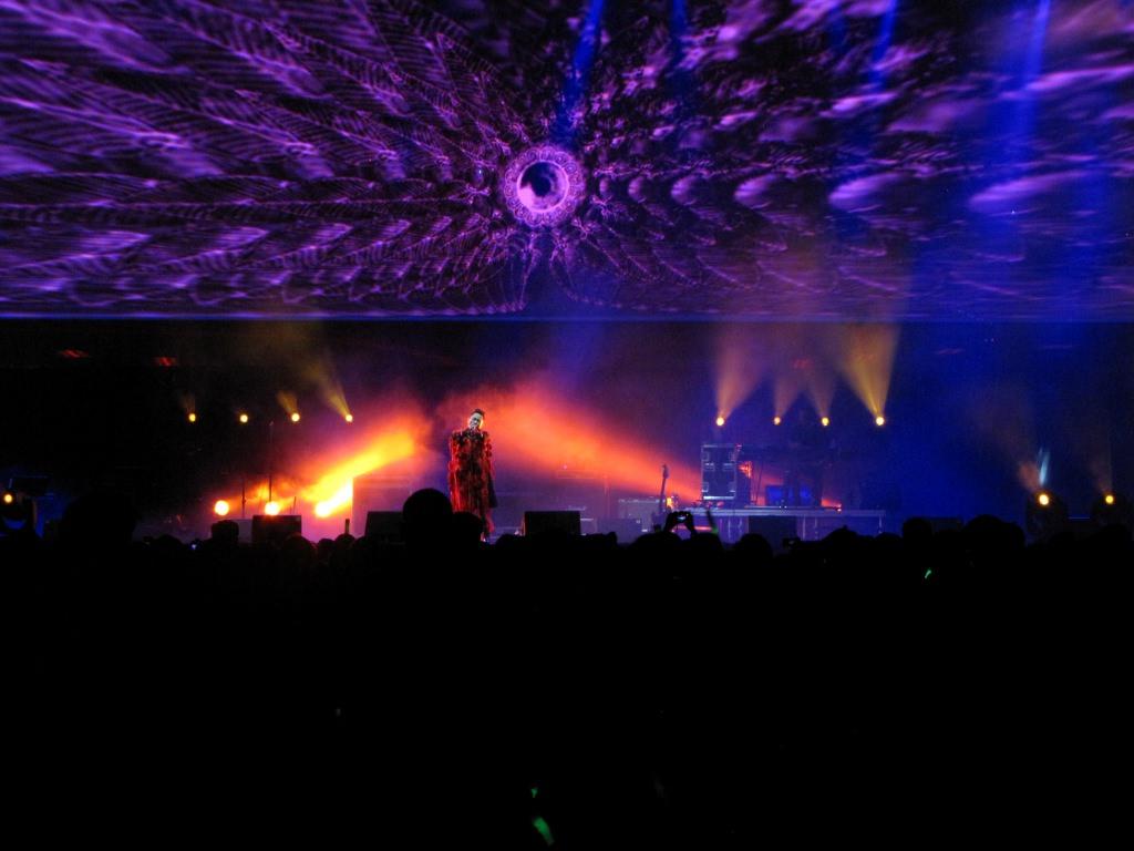 Tùng Dương, Rễ cây, Monsoon Music Festival 2016