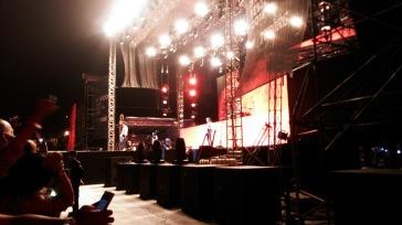 Scorpions, Monsoon Music Festival 2016