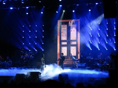 Hồng Nhung, Café-in-Concert, Nâu nóng