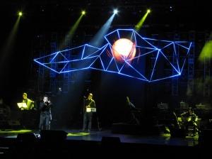Café-in-Concert, Nâu nóng