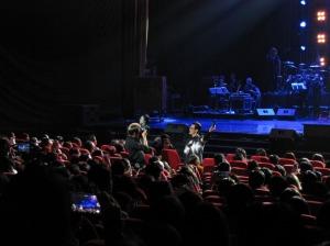 Phương Linh, Hà Anh Tuấn, Café-in-Concert, Nâu nóng