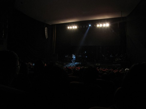 Hà Anh Tuấn, Café-in-Concert, Nâu nóng