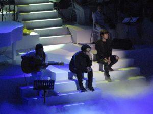 Phạm Toàn Thắng, Hà Anh Tuấn, Fragile Concert