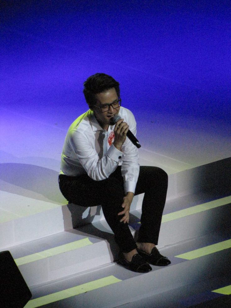 Hà Anh Tuấn, Fragile Concert