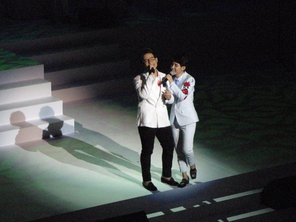 Vũ Cát Tường, Hà Anh Tuấn, Fragile Concert