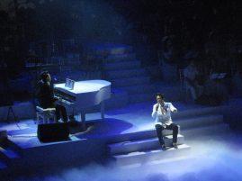 Lê Hiếu, Hà Anh Tuấn, Fragile Concert