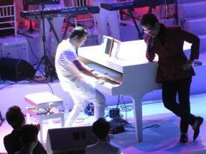 Nguyễn Hữu Vượng, Hà Anh Tuấn, Fragile Concert