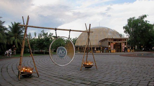 Hội An Lune Center