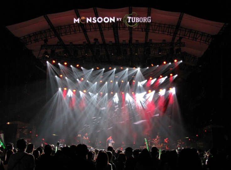 monsoon music festival 2017, The Other Shi