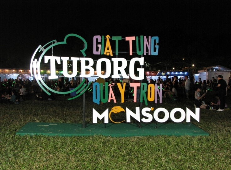 monsoon music festival 2017