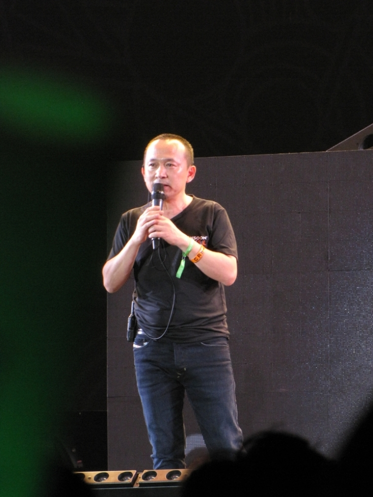 monsoon music festival 2017, quốc trung