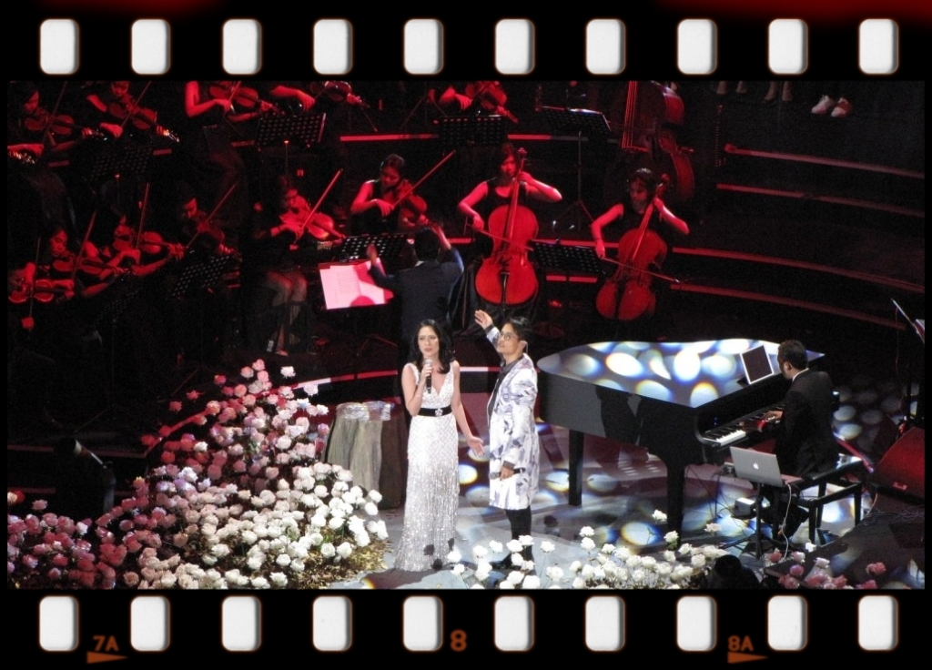 See Sing Share Concert - Romance của Hà Anh Tuấn