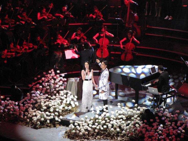 See Sing Share Concert, Romance, Hà Anh Tuấn, Mỹ Tâm